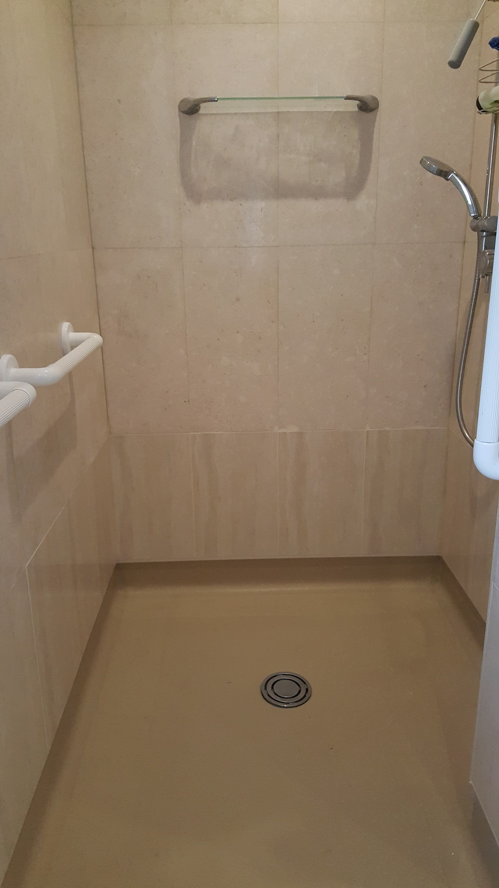 Disabled Bathroom – Town and Country Heating and Plumbing